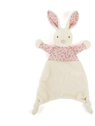 Jellycat Petal lapin Soother - 23cm