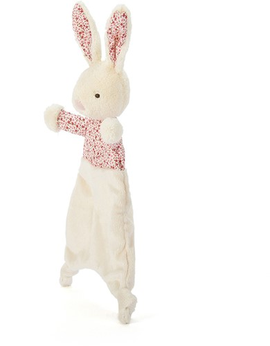 Jellycat Petal lapin Soother - 23cm-2