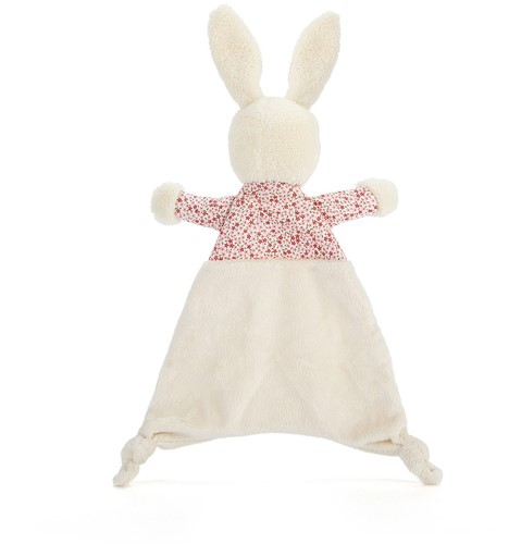 Jellycat Petal lapin Soother - 23cm-3