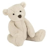 Jellycat  Barley Ours Grand - 50 cm