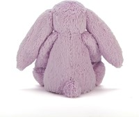 Jellycat Bashful Hyacinth Lapin Medium - 31cm-3