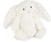 Jellycat Bashful Twinkle Lapin Medium - 31cm