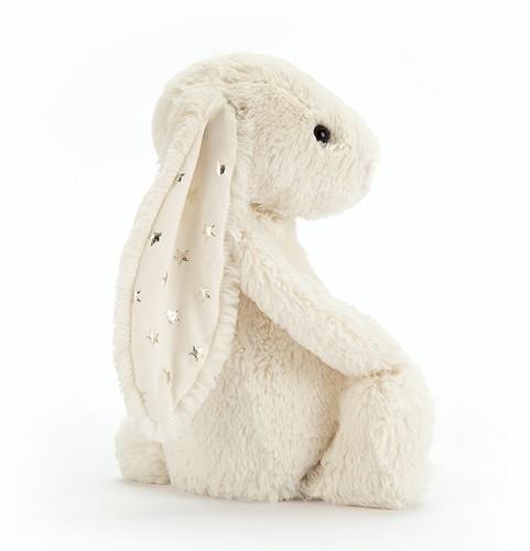 Jellycat Bashful Twinkle Lapin Medium - 31cm-2