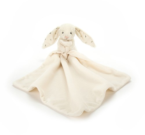 Jellycat Bashful Twinkle Lapin Soother - 34cm