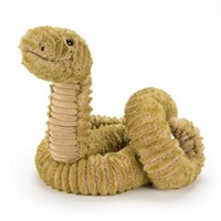 Jellycat - Peluche Slither serpent