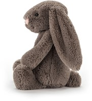 Jellycat Bashful Truffe Lapin Medium - 31cm-2