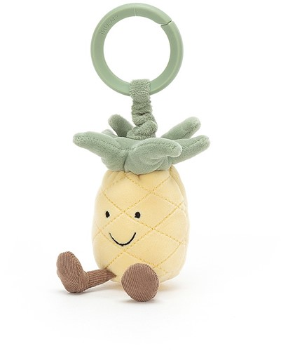 Jellycat Amuseable Ananas Jitter - 15cm