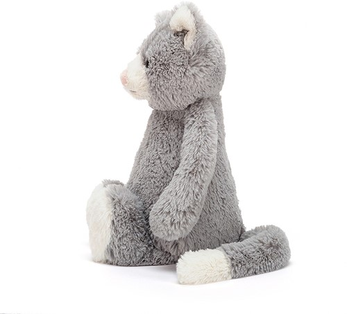 Jellycat peluche Bashful Chat Medium - 31cm-2