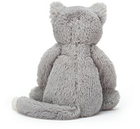 Jellycat peluche Bashful Chat Medium - 31cm-3