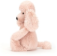 Jellycat peluche Bashful caniche Medium - 31cm-2