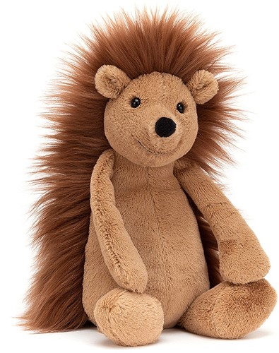 Jellycat Bashful Spike Hérisson Medium - 31cm