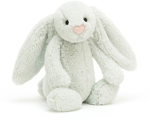Jellycat Bashful Seaspray Lapin Medium - 31cm