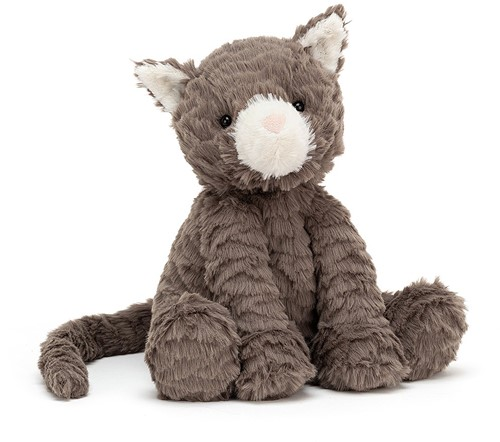 Jellycat Fuddlewuddle Chat - 23cm
