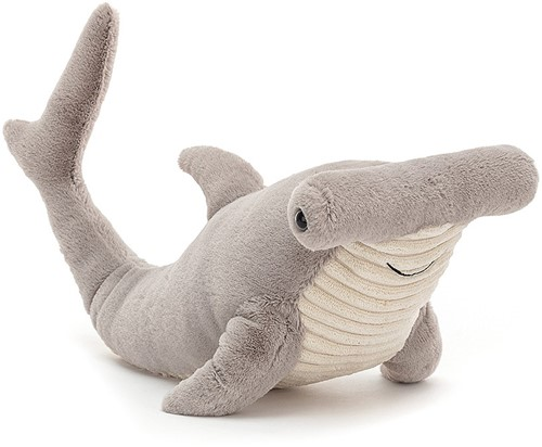 Jellycat Harley Requin-Marteau - 13cm