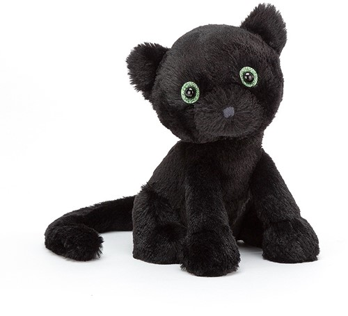 Jellycat Starry-Chaton oculaire - 18cm