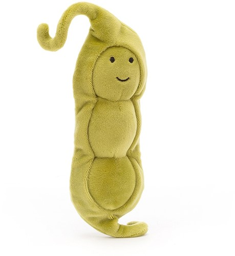 Jellycat Vivacious Vegetable Pois - 17cm