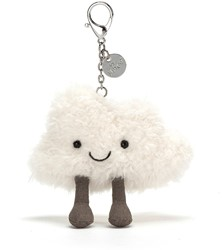 Jellycat Amuseable Cloud Sac Charm - 14cm
