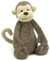 Jellycat  Bashful Singe Medium - 31 cm