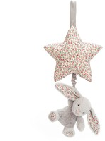 Jellycat Blossom Silver Lapin Musicael Tirer - 28cm