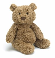 Jellycat  Bartholomew Ours Grand - 36 cm