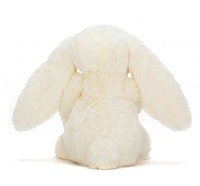 Jellycat  Bashful Lapin cream medium - 31cm-3