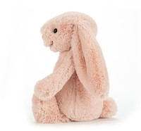 Jellycat Bashful Blush Lapin Medium - 31cm-2