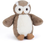 Jellycat Bashful Barn Hibou Medium - 31cm