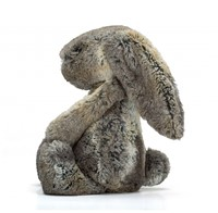 Jellycat  Bashful cottontail Lapin Grand - 36 cm-2