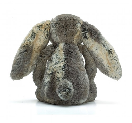 Jellycat  Bashful cottontail Lapin Grand - 36 cm-3