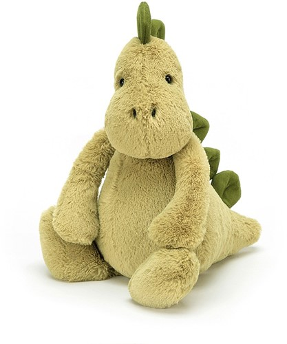 Jellycat Bashful Dino Medium 30cm