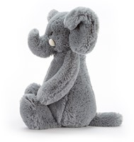 Jellycat Bashful Éléphant Medium - 31cm-2