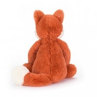 Jellycat Peluche Bashful Renard Chiot Medium 31cm-3