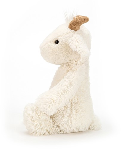 Jellycat Peluche Bashful Caprin Medium -31cm-2