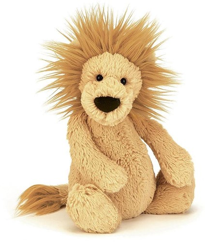 Jellycat  Bashful Lion Medium - 31 cm