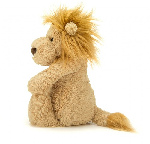 Jellycat  Bashful Lion Medium - 31 cm-2