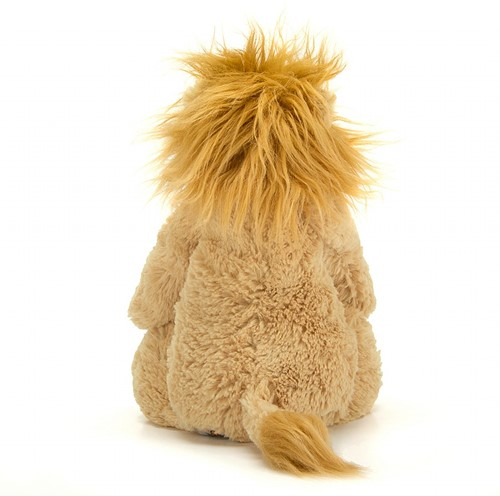 Jellycat  Bashful Lion Medium - 31 cm-3