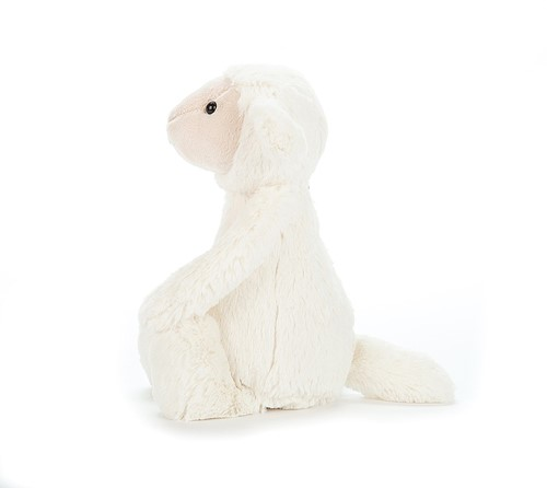 Jellycat Bashful Agneau Medium - 31cm-2