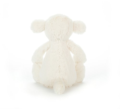 Jellycat Bashful Agneau Medium - 31cm-3