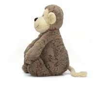 Jellycat  Bashful Singe Medium - 31 cm-2