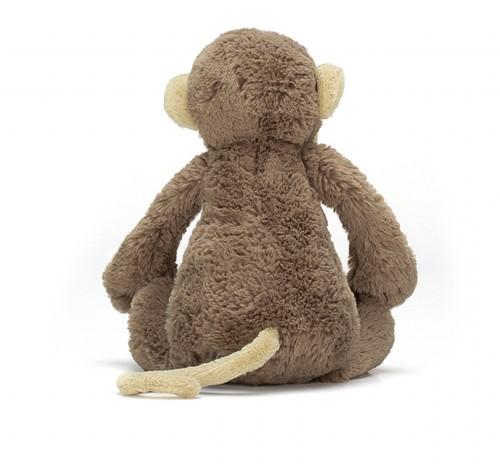 Jellycat  Bashful Singe Medium - 31 cm-3
