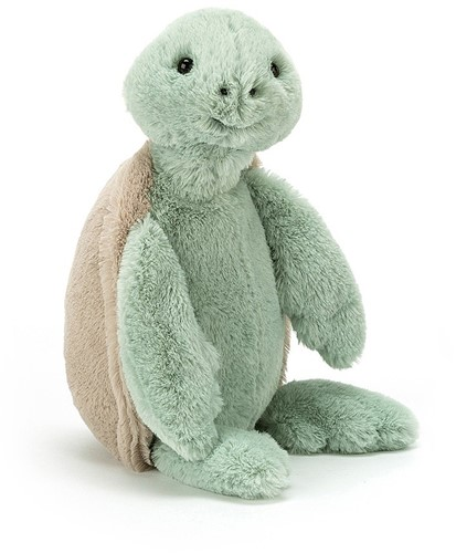 Jellycat Peluche Bashful Tortue Medium 29cm