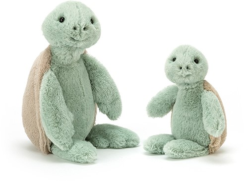 Jellycat Peluche Bashful Tortue Medium 29cm-2