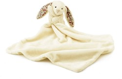 Jellycat  Blossom Cream Lapin Sooter - 33 cm