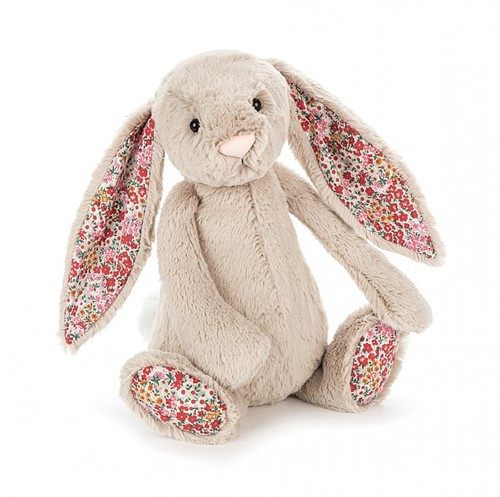 Jellycat Blossom Beige Lapin Grand - 36cm