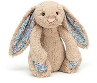 Jellycat Lapin Blossom Beige