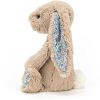 Jellycat Lapin Blossom Beige -2