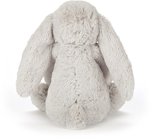 Jellycat peluche Blossom Silver Lapin petit 18cm-3
