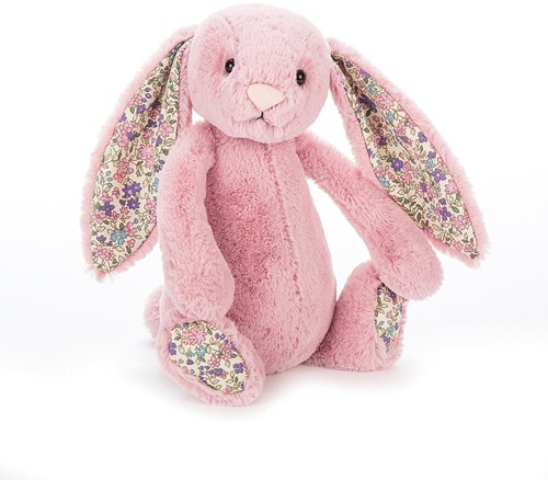 Jellycat Blossom Tulip Lapin Chime - 25cm