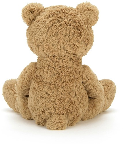 Jellycat - Peluche Bumbly ours Large-3