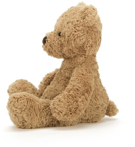 Jellycat - Peluche Bumbly ours Large-2